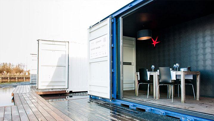 sleeping around pop up hotel en belgique. Black Bedroom Furniture Sets. Home Design Ideas