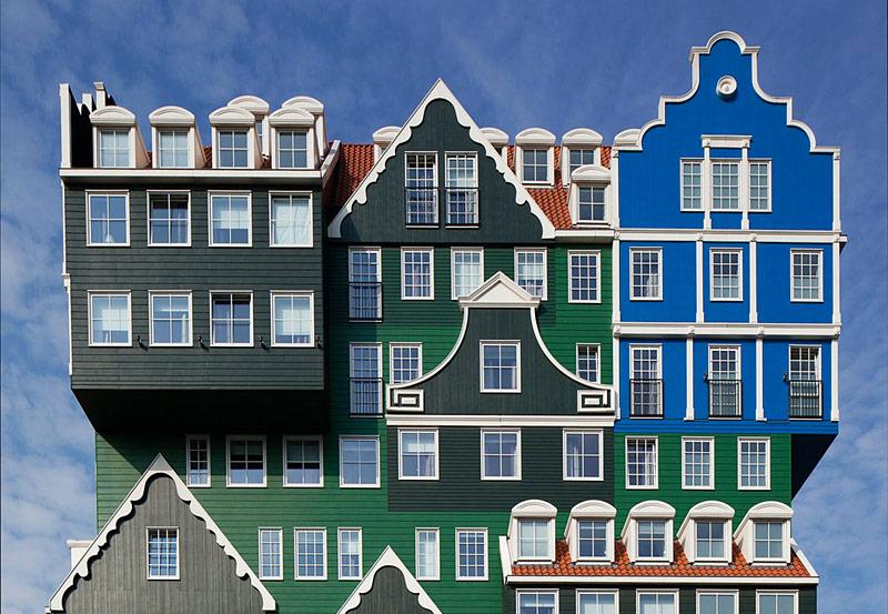 Hotel Amsterdam Insolite