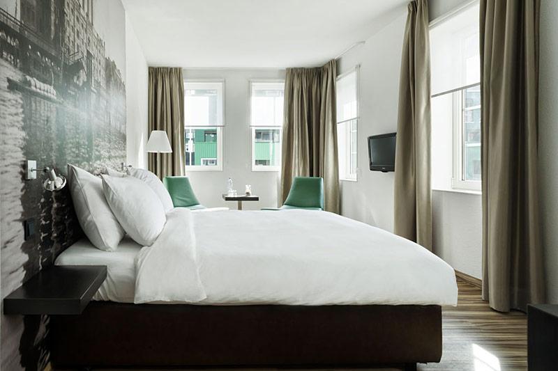 Hotel Peripherie Amsterdam