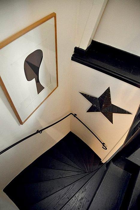 Maison rika chambre d 39 h te insolite amsterdam hotels for Chambre hote insolite