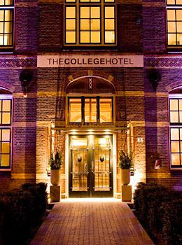 Hotel College Amsterdam