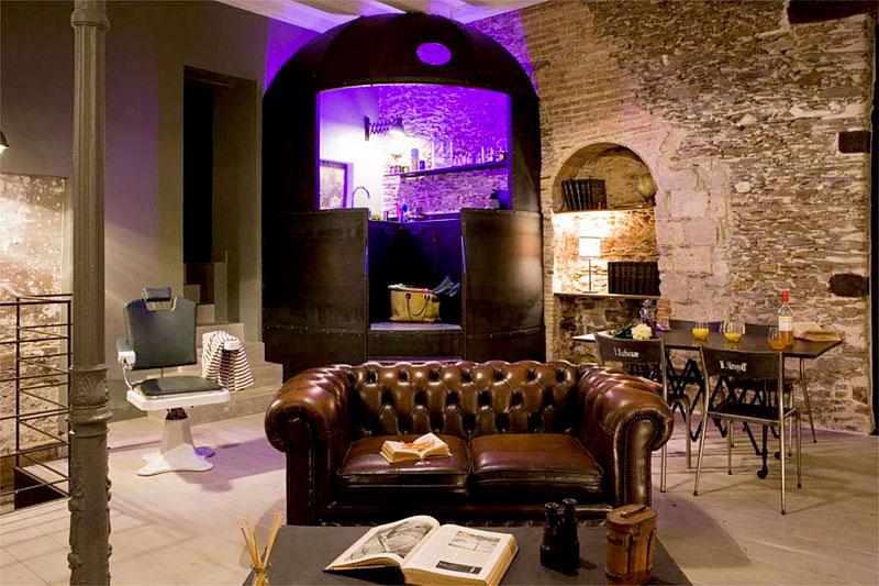 de la terre la lune chambre d 39 h tes insolite nantes hotels. Black Bedroom Furniture Sets. Home Design Ideas