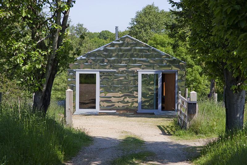 The Balancing Barn Location De Vacances Insolite Hotels
