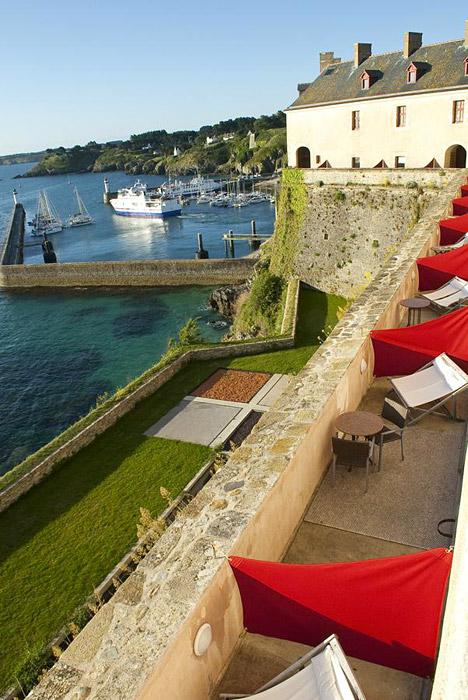 Hotel Sous Marin En France