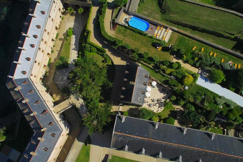 Citadelle Vauban H 244 Tel Mus 233 E S 233 Jour Insolite 224 Belle Ile