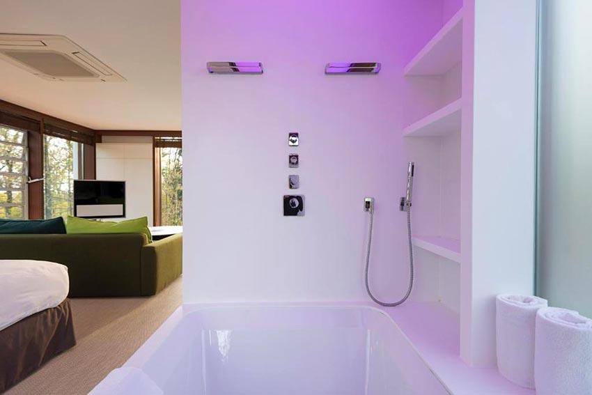 loftcube du ch teau de la poste h bergement insolite dans les ardennes. Black Bedroom Furniture Sets. Home Design Ideas