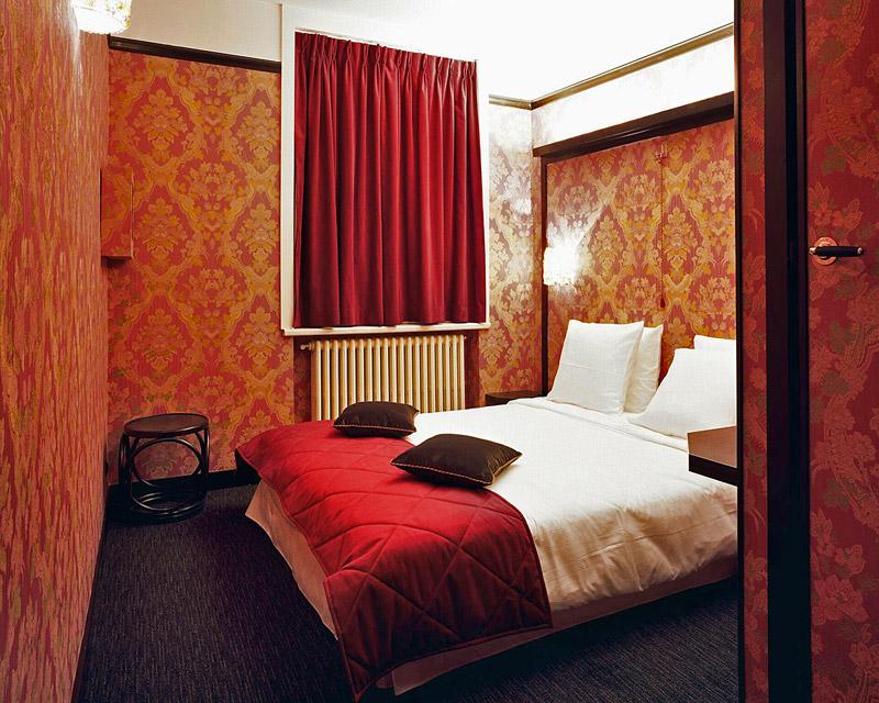 Hotel rencontre ixelles