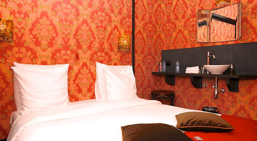 Hotel De Rencontre Hainaut