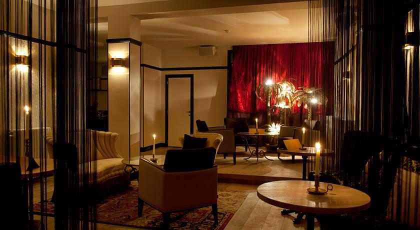 Hotel pour rencontre bruxelles