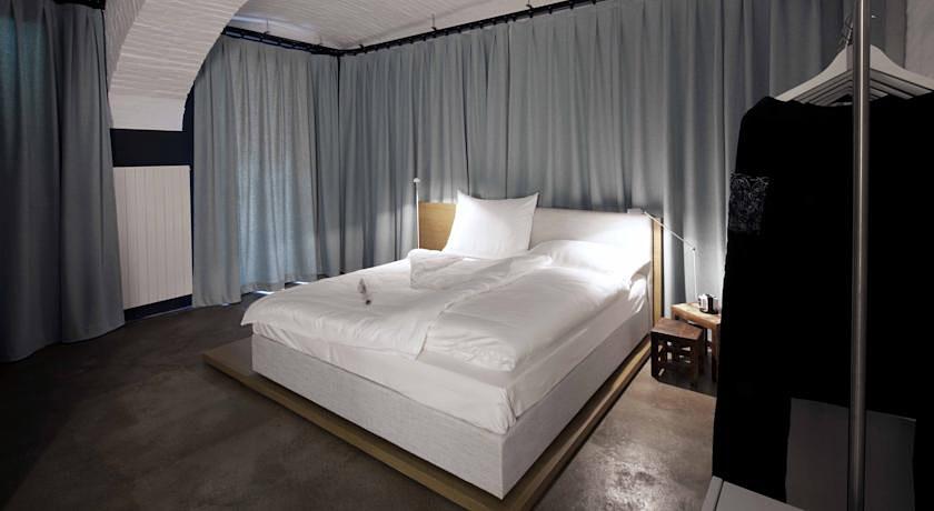 Urbanauts chambre d 39 h tes insolite vienne hotels for Chambre d hotes insolites