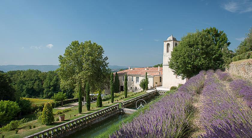 le couvent des minimes dormir dans un ancien couvent en provence. Black Bedroom Furniture Sets. Home Design Ideas