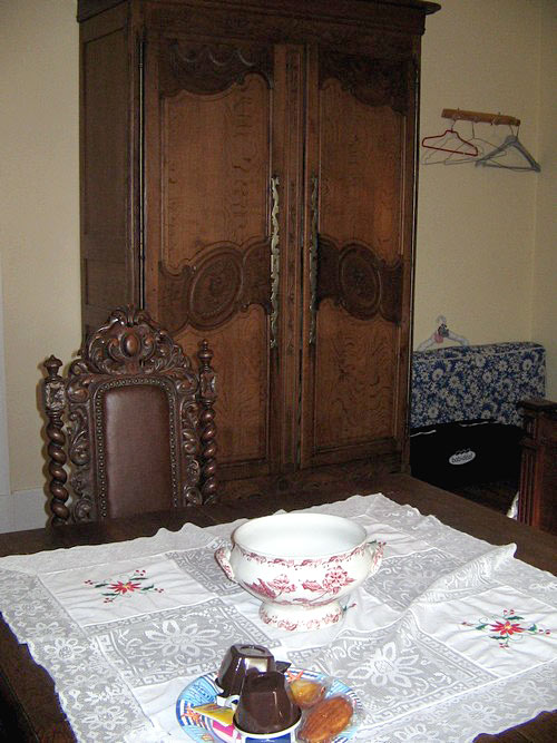 Phare de fatouville grestain dormir dans un phare en - Chambre insolite normandie ...