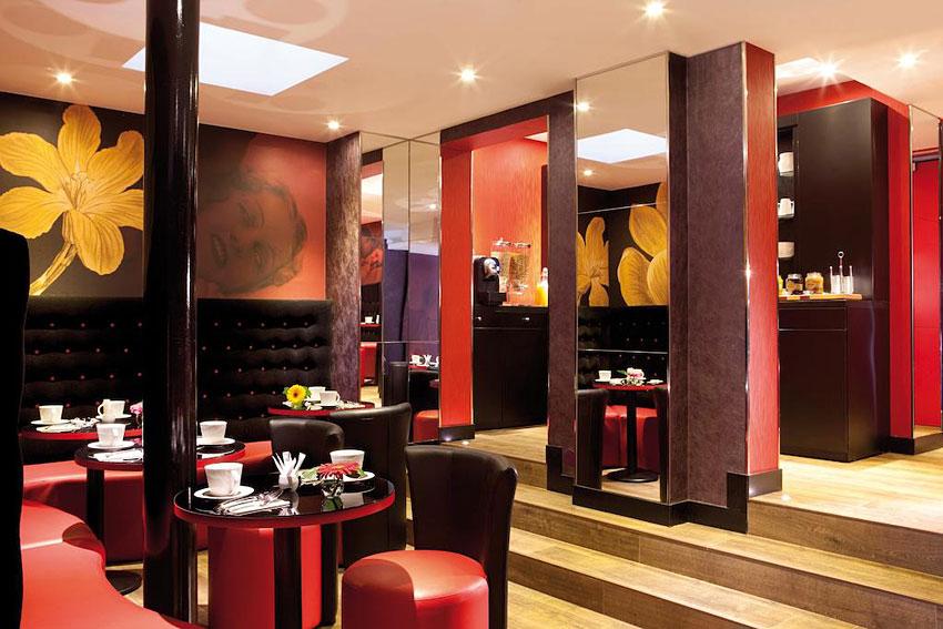 montmartre mon amour boutique hotel paris. Black Bedroom Furniture Sets. Home Design Ideas