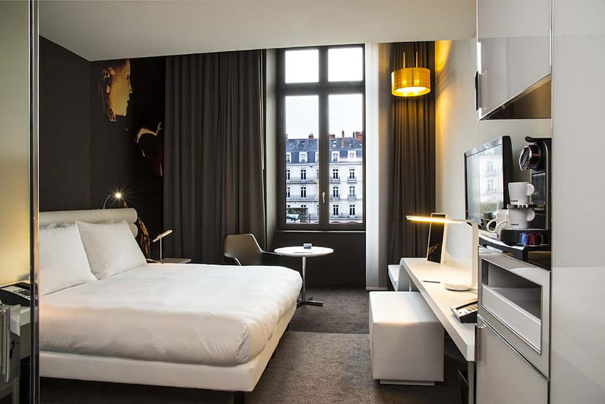 radisson blu nantes ancien palais de justice nantes hotels. Black Bedroom Furniture Sets. Home Design Ideas