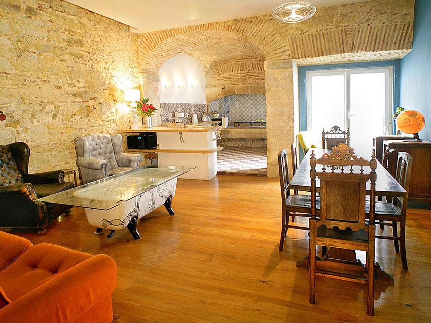lisbon calling hostel auberge de jeunesse lisbonne. Black Bedroom Furniture Sets. Home Design Ideas