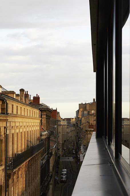 Mama shelter bordeaux hotel insolite bordeaux hotels for Hotel insolite