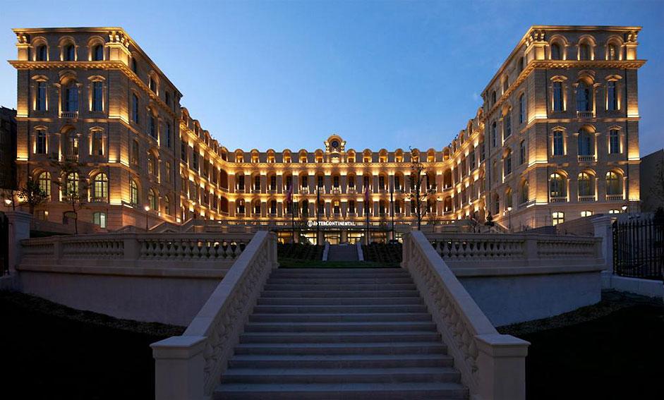 intercontinental marseille hotel dieu hotel de luxe marseille. Black Bedroom Furniture Sets. Home Design Ideas