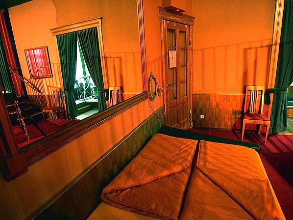 propeller island city lodge week end insolite berlin. Black Bedroom Furniture Sets. Home Design Ideas