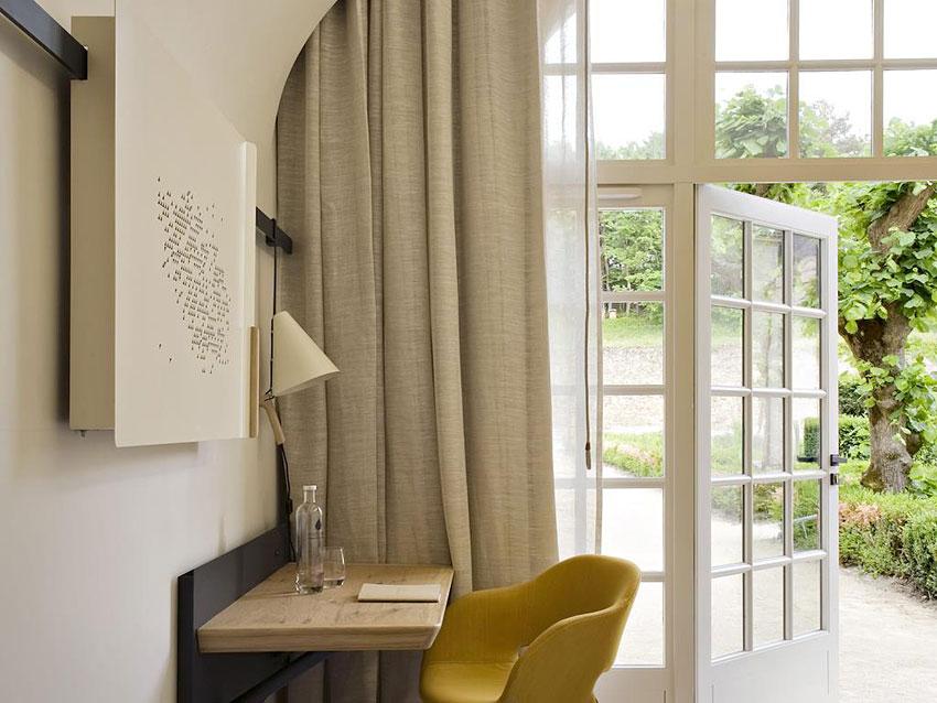 fontevraud l 39 h tel abbaye royale de fontevraud. Black Bedroom Furniture Sets. Home Design Ideas