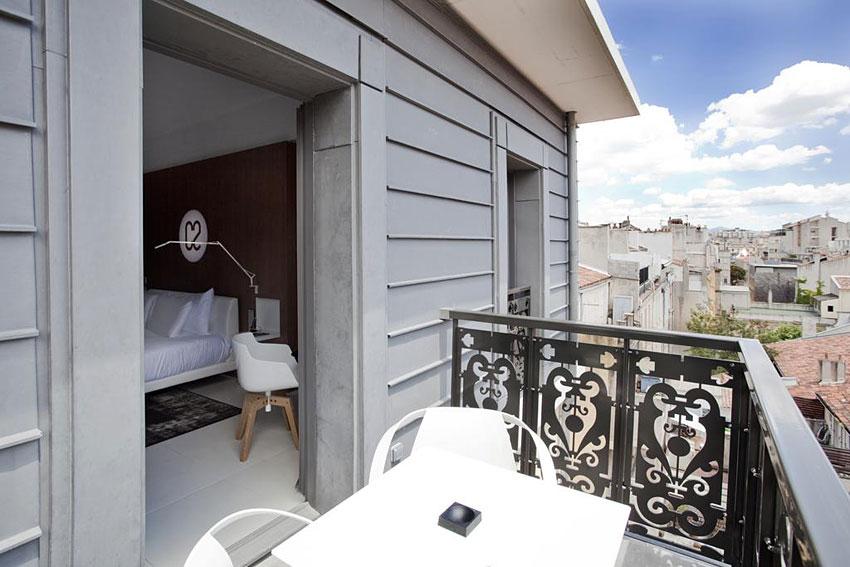 c2 hotel design et insolite marseille. Black Bedroom Furniture Sets. Home Design Ideas