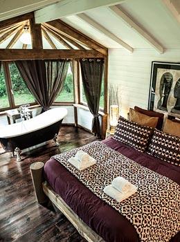 villa vanille les antilles dans le sud de la france. Black Bedroom Furniture Sets. Home Design Ideas