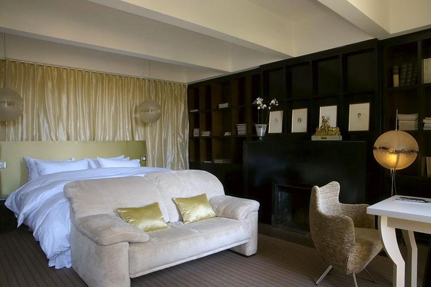 Hotel particulier 28 aix hotel de charme aix en provence hotels - Hotel de charme aix en provence ...