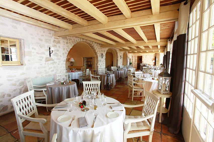 Abbaye de sainte croix h bergement de charme salon de provence - Banque de france salon de provence ...