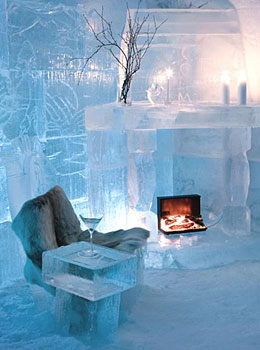 sorrisniva igloo hotel hotel de glace en norv ge hotels. Black Bedroom Furniture Sets. Home Design Ideas