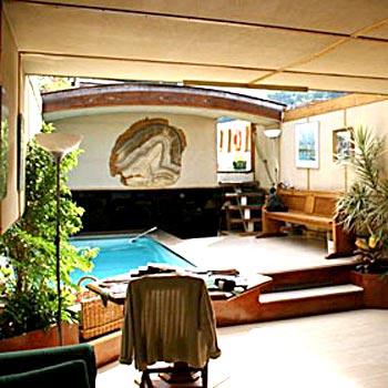 P 233 Niche El Kantara Chambre D H 244 Te Insolite 224 Lyon