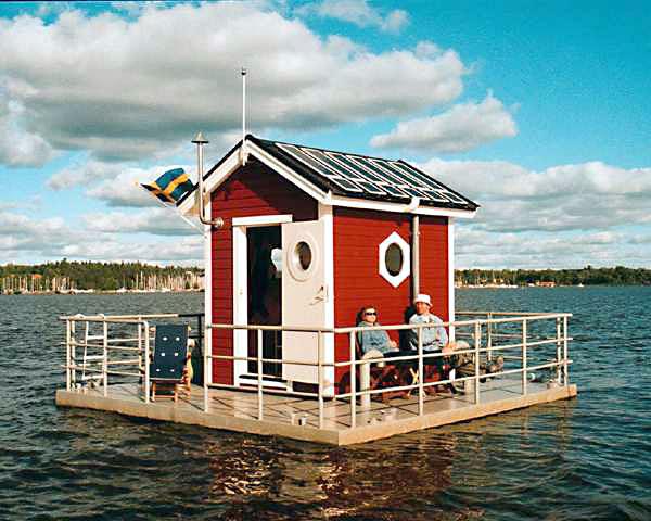 Hotel utter inn cabane sur l 39 eau en su de hotels for Hotels insolites