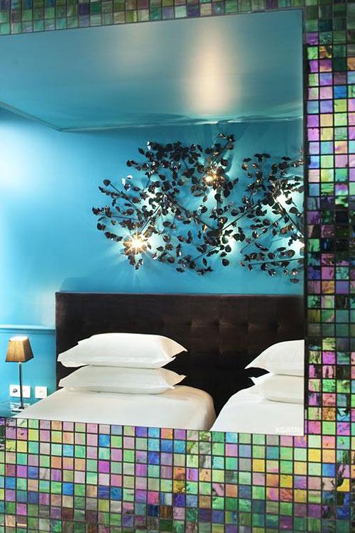 Hotel original paris boutique hotel design paris for Paris hotel original