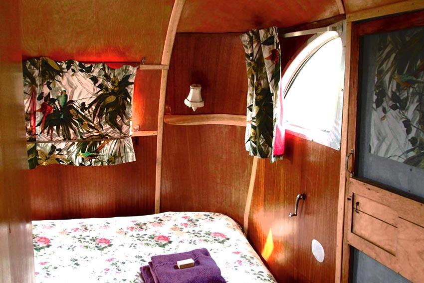 Belrepayre Airstream Amp Retro Trailerpark Dormir Dans Une