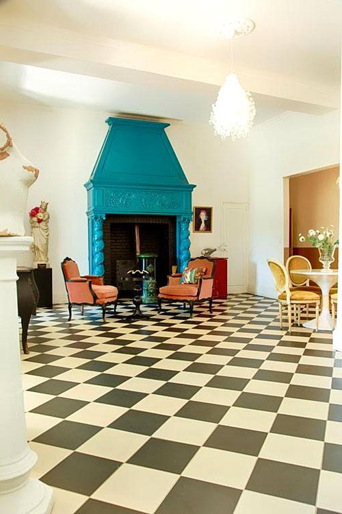 Chateau de fajac la selve chambre d 39 hotes insolite en for Chambre d hotes insolites