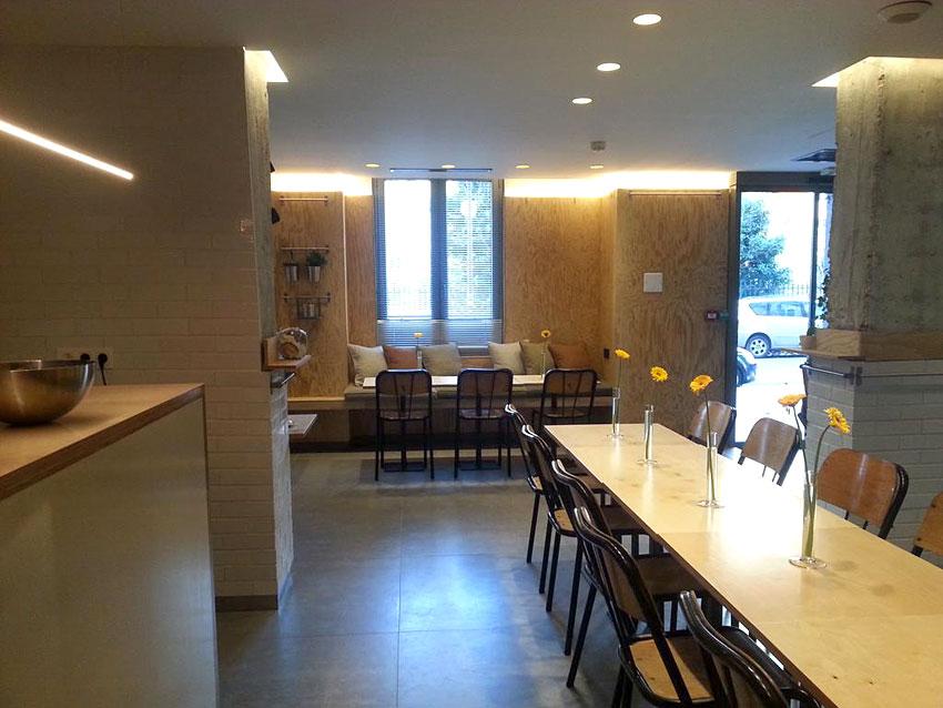 hotel gaston arty hotel paris hotels. Black Bedroom Furniture Sets. Home Design Ideas