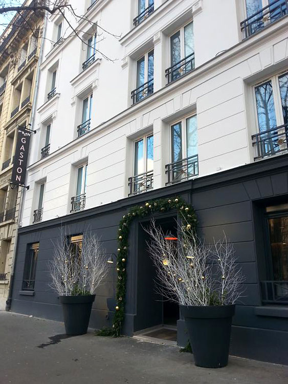 Hotel gaston arty hotel paris hotels for Hotel insolite