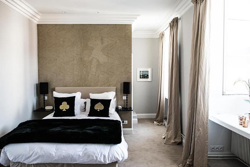 Clarance Hotel Boutique Hotel Lille