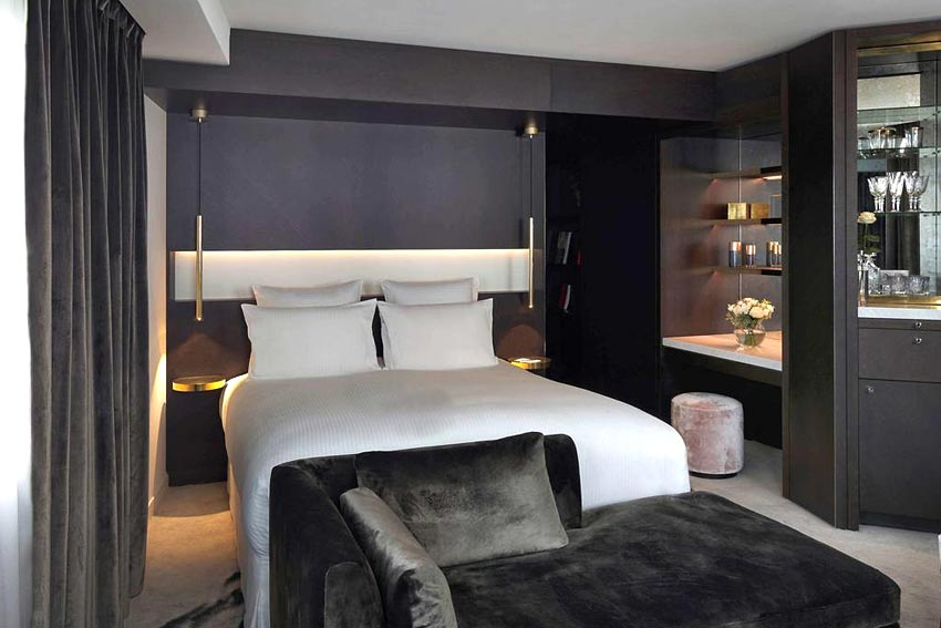 Hotel Paris Bastille Boutet Mgallery By Sofitel Hotels