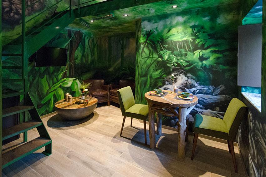 river lodge hotel insolite province de namur hotels. Black Bedroom Furniture Sets. Home Design Ideas