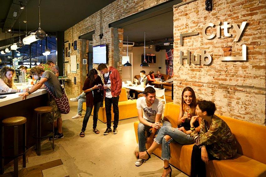 cityhub hebergement insolite amsterdam. Black Bedroom Furniture Sets. Home Design Ideas