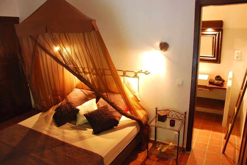 Jardin des Colibris   Lodge et cabane en Guadeloupe