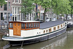 houseboat prince william