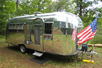 airstream vintage vacations