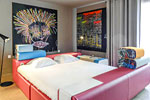 room 2113 - new hotel of marseille
